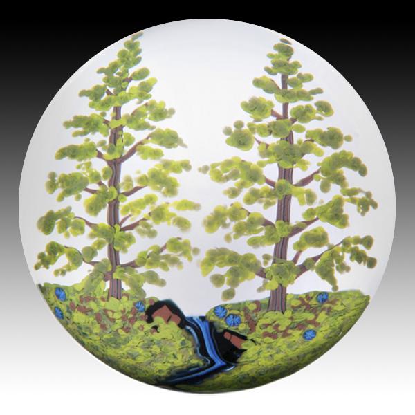 """Whispering Pines"""