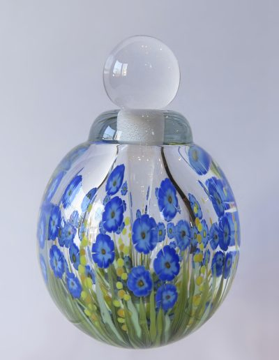 """Blue Eyed Grass Perfume"""